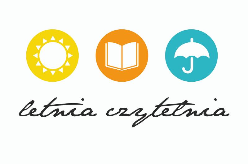 letnia czytelnia-logo