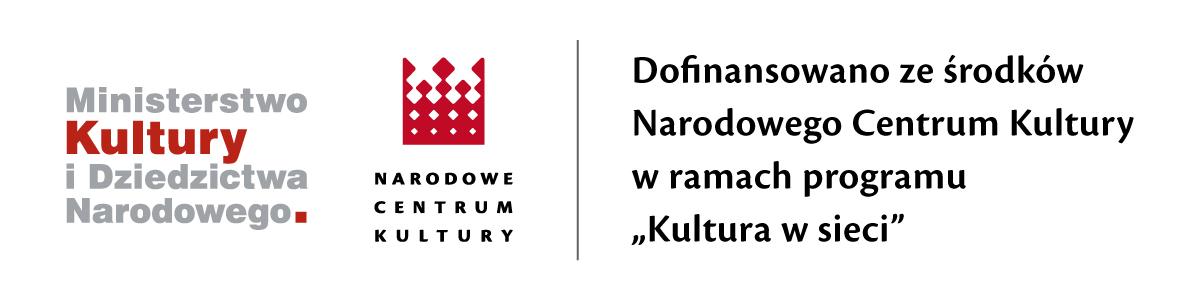 logotyp kultura wsieci
